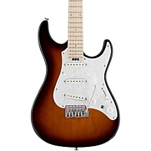 LTD SN-1000W Maple Fingerboard Electric Guitar Maple Tobacco Sunburst