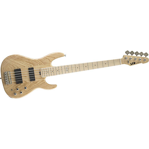 ESP LTD Surveyor 405 5-String Bass Guitar