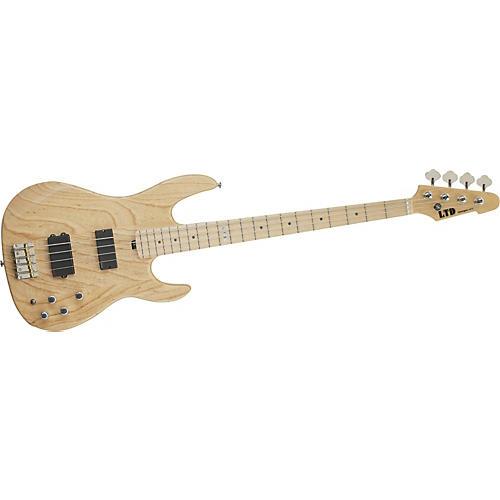 ESP LTD Surveyor-414 Electric Bass Guitar-thumbnail