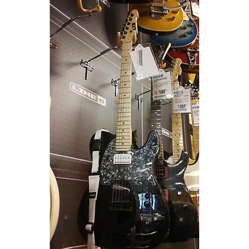Esp Guitar Locking Tuners : used esp ltd te212 w duncan and locking tuners solid body electric guitar guitar center ~ Russianpoet.info Haus und Dekorationen