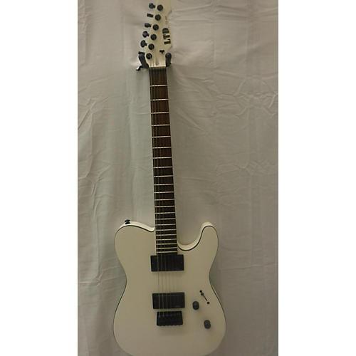 ESP LTD TE406 Solid Body Electric Guitar-thumbnail