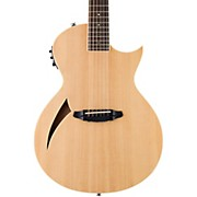 ESP LTD TL-12 Thinline 12-String Acoustic-Electric Guitar