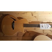 ESP LTD TL-6N Classical Acoustic Electric Guitar