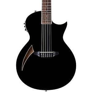 ESP LTD TL-6N Thinline Nylon String Acoustic-Electric Guitar by ESP