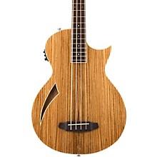 ESP LTD Thin Line 4-String Electric Bass Guitar Level 1 Natural