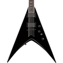 ESP LTD V-401B Baritone Electric Guitar Level 1 Black