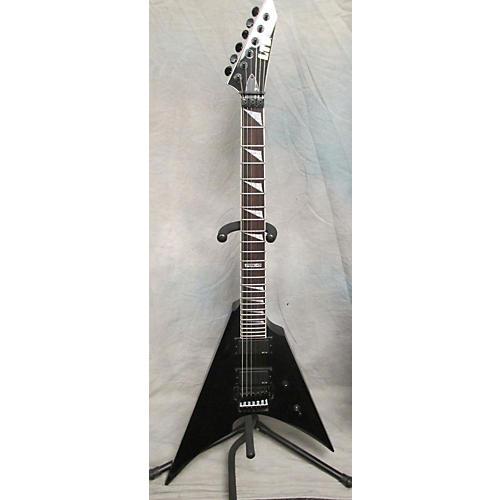 ESP LTD V401 Solid Body Electric Guitar-thumbnail