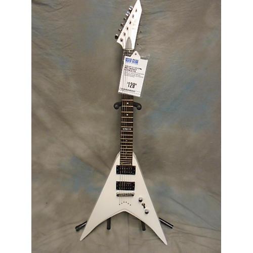 ESP LTD V50 Solid Body Electric Guitar-thumbnail