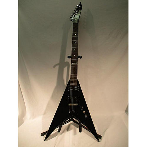 ESP LTD V50 Solid Body Electric Guitar-thumbnail