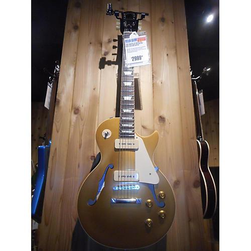Gibson LTD VOS ES LES PAUL P90'S Hollow Body Electric Guitar-thumbnail