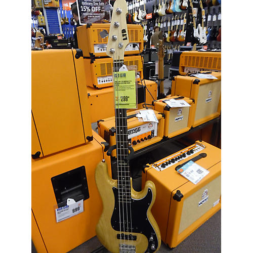 ESP LTD Vintage 214 Electric Bass Guitar