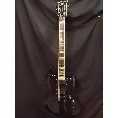 ESP LTD Viper 1000 Deluxe Solid Body Electric Guitar