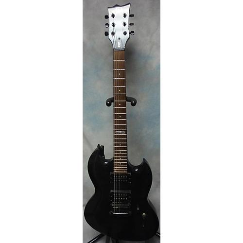 ESP LTD Viper 100FM Solid Body Electric Guitar-thumbnail
