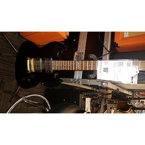 ESP LTD Viper 50 Solid Body Electric Guitar Black