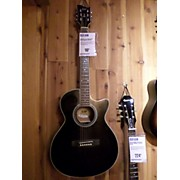 ESP LTD Xtone XAEC5 Acoustic Guitar
