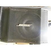Bose LTMB12 Unpowered Subwoofer