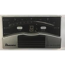 Ibanez LU20 Digital Tuner Tuner Pedal