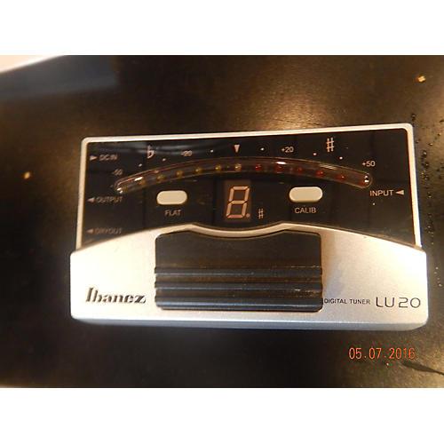 Ibanez LU20 Tuner Pedal