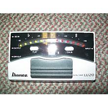 Ibanez LU20 Tuner