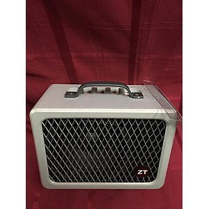 Pre-owned ZT LUNCHBOX Battery Powered Amp by ZT