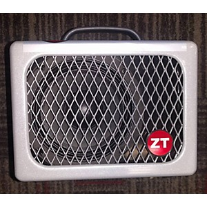 Pre-owned ZT LUNCHBOX JR Battery Powered Amp