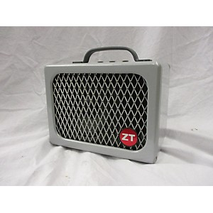 Pre-owned ZT LUNCHBOX JUNIOR Battery Powered Amp by ZT