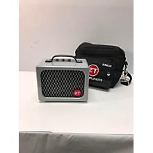 ZT LUNCHBOX JUNIOR Battery Powered Amp