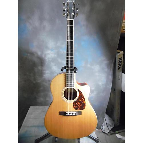 Larrivee LV-03 Acoustic Electric Guitar-thumbnail