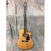 Larrivee LV-05-12 12 String Acoustic Electric Guitar