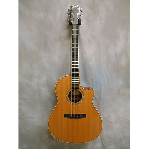 Larrivee LV-05 Acoustic Electric Guitar