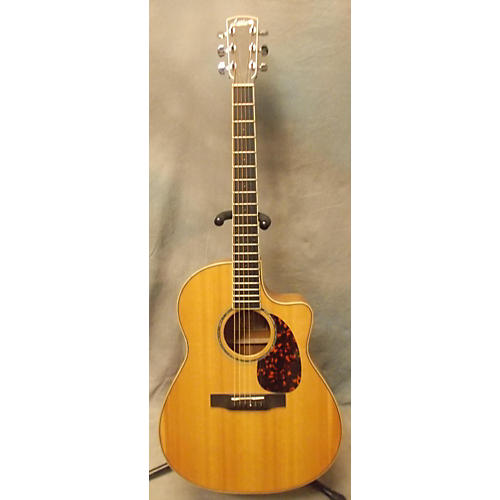 Larrivee LV-05 Acoustic Electric Guitar-thumbnail