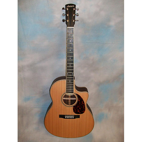 Larrivee LV03RWE Acoustic Electric Guitar