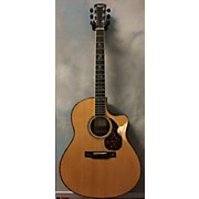 Larrivee LV10RWI Acoustic Electric Guitar