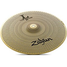 Zildjian LV80 Low Volume Crash Cymbal Level 1 16 in.