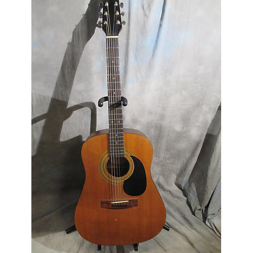 Samick LW-015 Acoustic Guitar-thumbnail