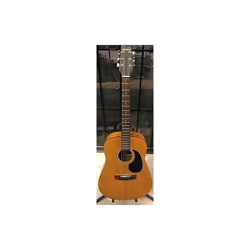 Samick LW-015 Acoustic Guitar