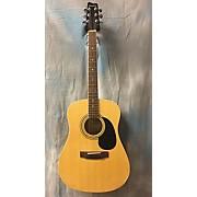 Samick LW-028 G SA Acoustic Guitar