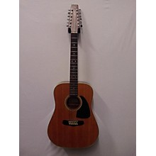 Aria LW15T 12 String Acoustic Electric Guitar