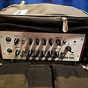 Warwick LWA 1000 Bass Amp Head