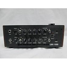 Warwick LWA-1000 Bass Amp Head