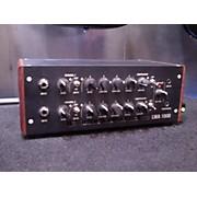 Warwick LWA 1000 Tube Bass Amp Head