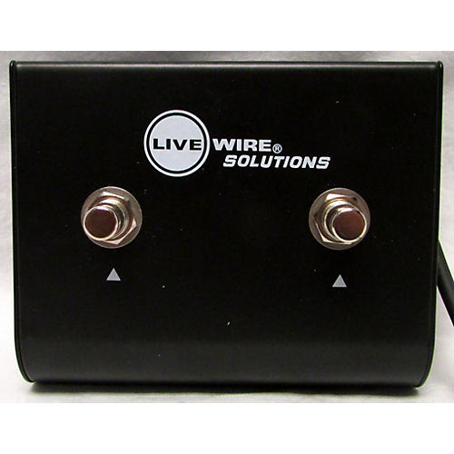 Livewire LWS22 Pedal