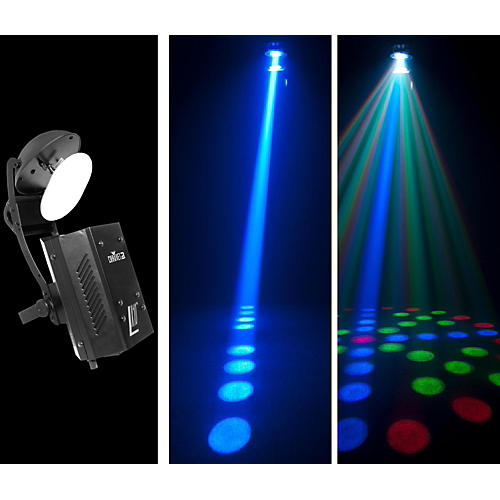 CHAUVET DJ LX-10X LED Moonflower-thumbnail
