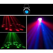 Chauvet DJ LX-5X Moonflower