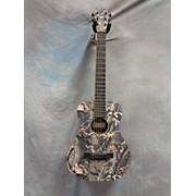 Martin LX Realtree Acoustic Guitar