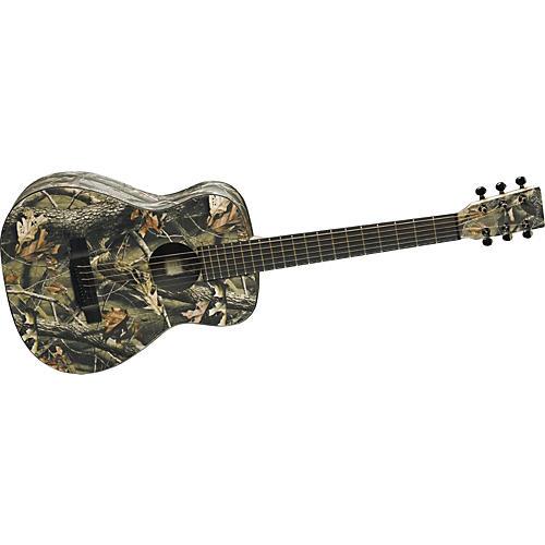 Martin LX Realtree Acoustic Guitar