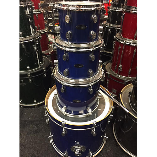 PDP by DW LX Series Maple Drum Kit