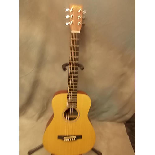Martin LX1 Acoustic Guitar-thumbnail