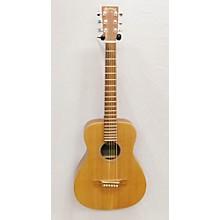 Martin LX1 Left Handed Acoustic Guitar