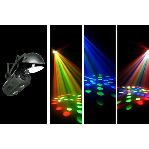 CHAUVET DJ LX10 LED Moonflower Effect Light-thumbnail